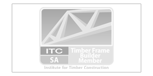 Institute for Timber Construction South Africa Logo Link